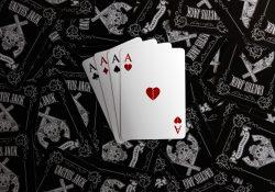 Se de mest populære casinokortspil
